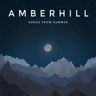 "Amberhill <BR>""Songs From Summer"" EP"