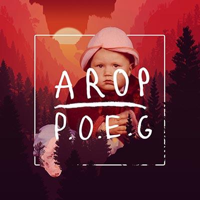 Arop <BR> &#8220;P.O.E.G.&#8221;