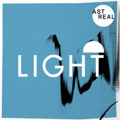 Astreal <BR>&#8220;Light&#8221;