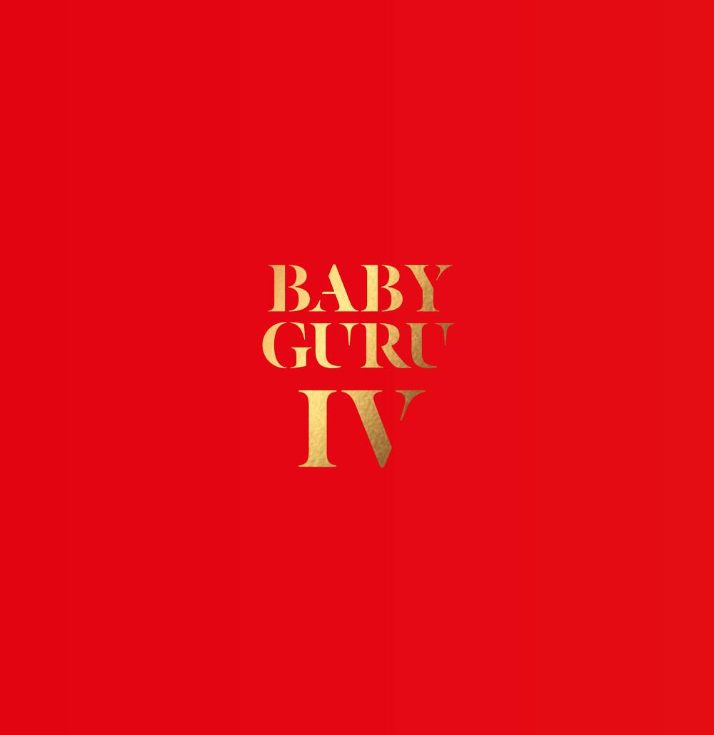 "Baby Guru <BR> ""IV"""