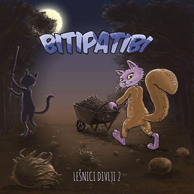 "Bitipatibi <BR> ""Lešnici divlji 2"""