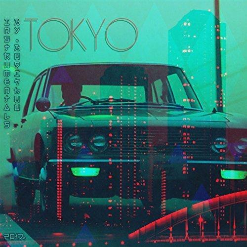 "Bodikhuu <BR> ""Tokyo"""