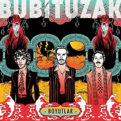 Bubituzak <BR> &#8220;Boyutlar&#8221;