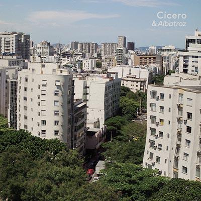 Cícero <BR> &#8220;Cícero &#038; Albatroz&#8221;