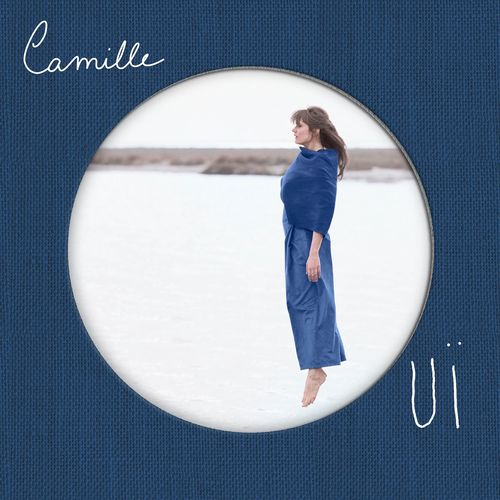 "Camille <BR> ""OUÏ"""