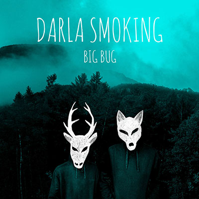 "Darla Smoking <BR> ""Big Bug"""