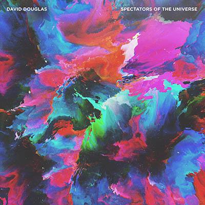 "David Douglas <BR> ""Spectators Of The Universe"""