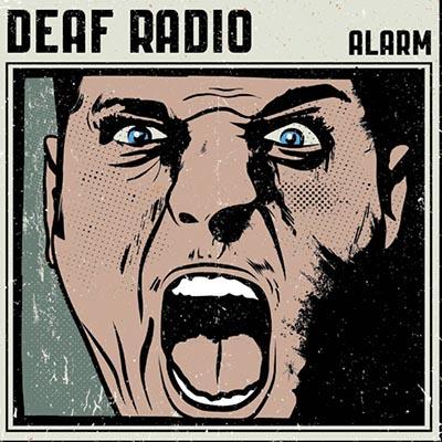 """Deaf Radio <BR> """"Alarm"""""""