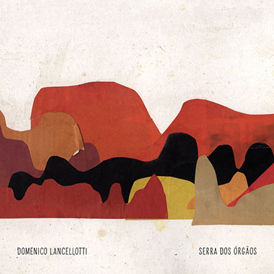 """Domenico Lancellotti <BR> """"Serra dos órgãos"""""""