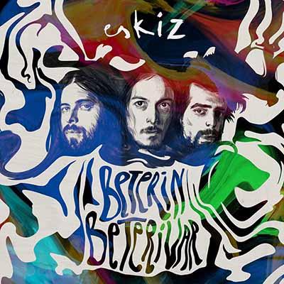 Eskiz <BR> &#8220;Beterin Beteri Var&#8221;