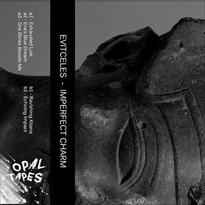 "Evitceles <BR> ""Imperfect Charm"" EP"