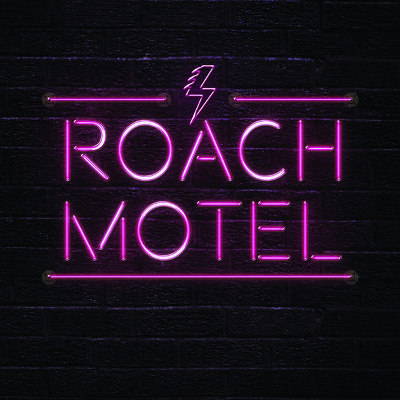 Flying Ipis <BR>&#8220;Roach Motel&#8221;