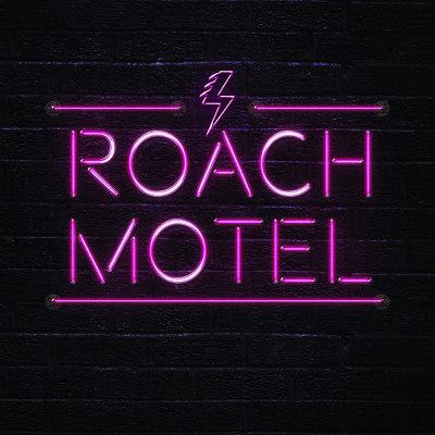 Flying Ipis <BR>&#8220;Roach Motel&#8221;