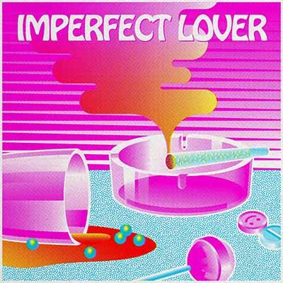 "Freckles (雀斑樂團) <BR> ""Imperfect Lover"" (不標準情人)"