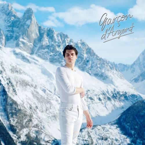 """Garçon d'Argent <BR> """"Enfants du Paradis"""" EP"""