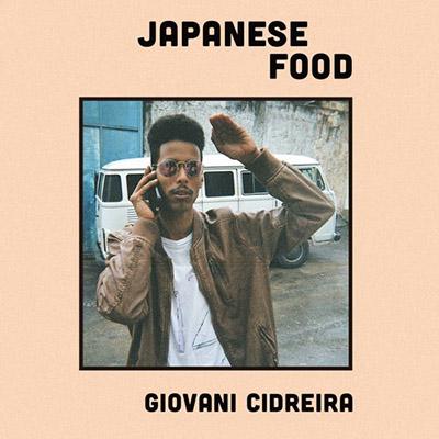 Giovani Cidreira <BR> &#8220;Japanese food&#8221;