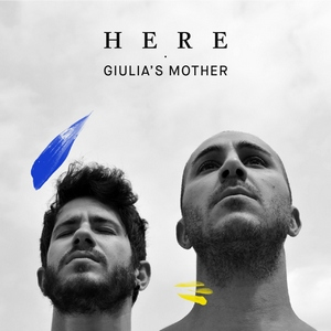 "Giulia's Mother <BR> ""Here"""
