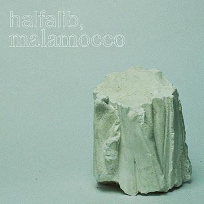 "Halfalib <BR> ""Malamocco"""