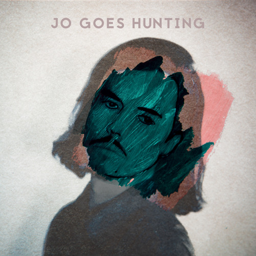 "Jo Goes Hunting <BR> ""Come, Future"""