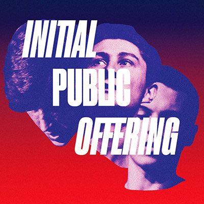 "Keep Dancing Inc <BR> ""Initial Public Offering"" EP"