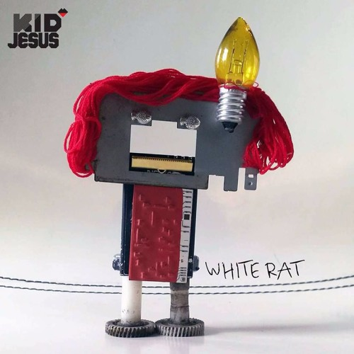Kid Jesus <BR> &#8220;White Rat&#8221;