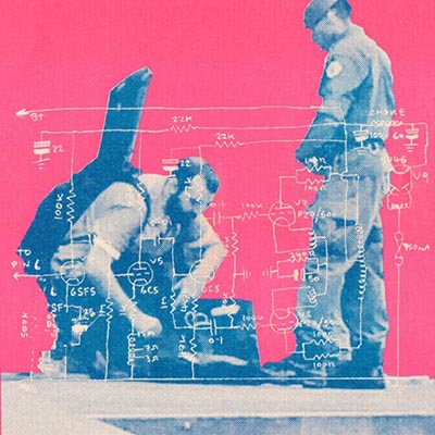 Kiko Dinucci <BR> &#8220;Cortes curtos&#8221;