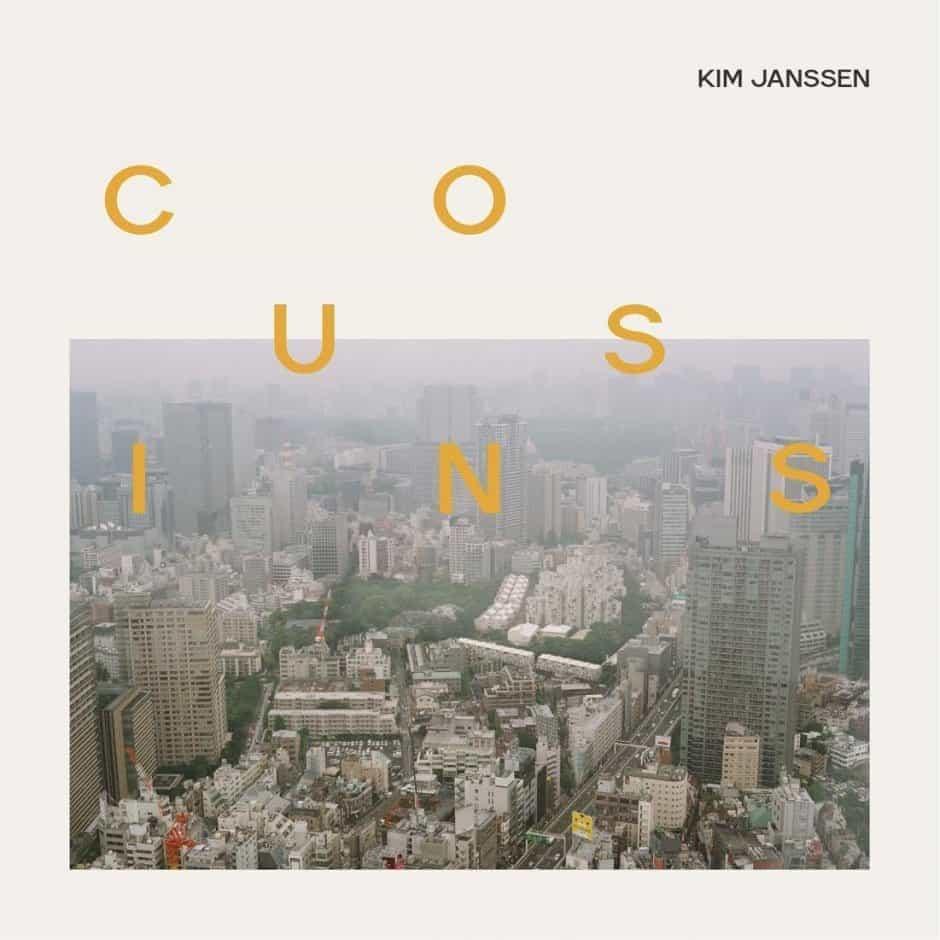 """Kim Janssen <BR> """"Cousins"""""""