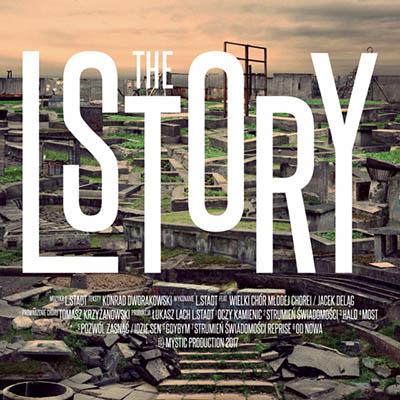 """L.Stadt <BR>""""L.Story"""""""