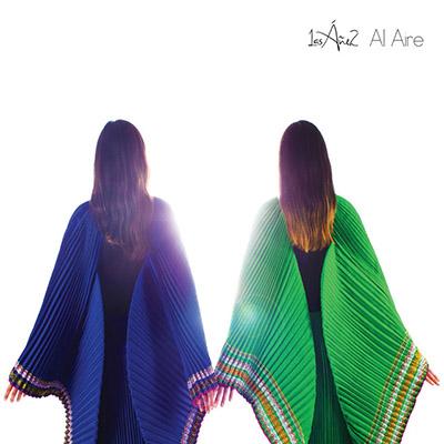 """Las Áñez <BR> """"Al Aire"""""""