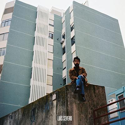 Luís Severo <BR> &#8220;Luís Severo&#8221;