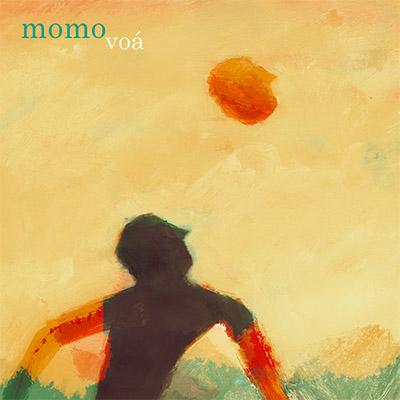 "Momo <BR> ""Voá"""