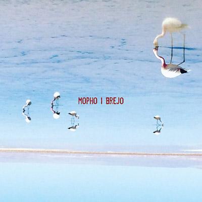 Mopho <BR> &#8220;Brejo&#8221;