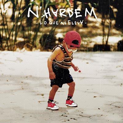 """N.Hardem <BR> """"Lo que me eleva"""""""