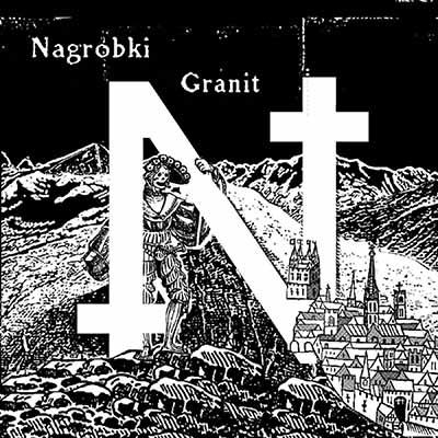 """Nagrobki <BR>""""Granit"""""""