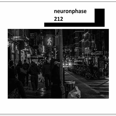 "Neuronphase <BR> ""212"""