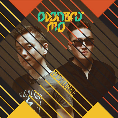 "Odonbat &#038; Mo <BR> ""Nocturne"""