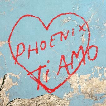 "Phoenix <BR> ""Ti Amo"""