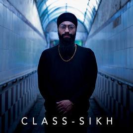 "Prabh Deep  <BR> ""Class-Sikh"""