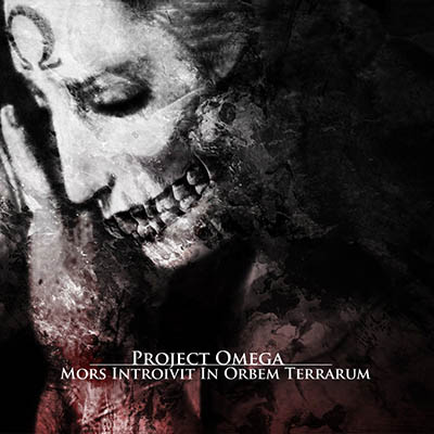 "Project Omega ""Mors Introivit In Orbem Terrarum"" EP"