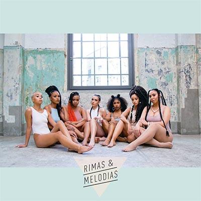 Rimas &#038; Melodias <BR> &#8220;Rimas &#038; Melodias&#8221;