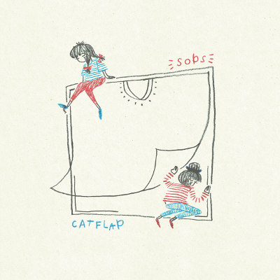 "Sobs <BR>""Catflap"" EP"