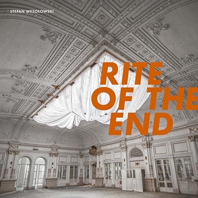 "Stefan Wesołowski <BR>""Rite of the End"""