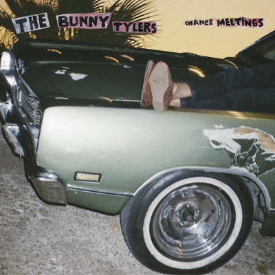 The Bunny Tylers <BR>&#8220;Chance Meetings&#8221;