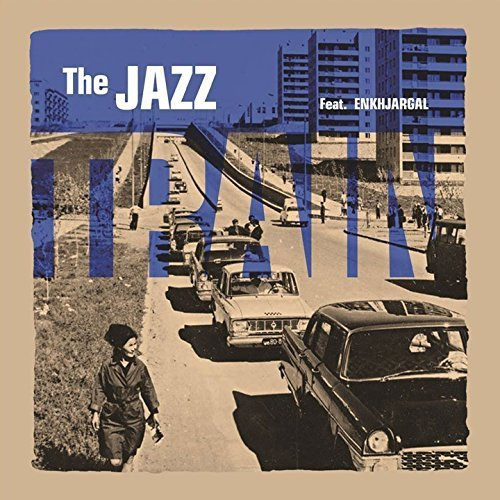 "The Jazz Train <BR> ""The Jazz train"""
