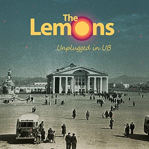 """The Lemons <BR> """"Unplugged in UB"""""""