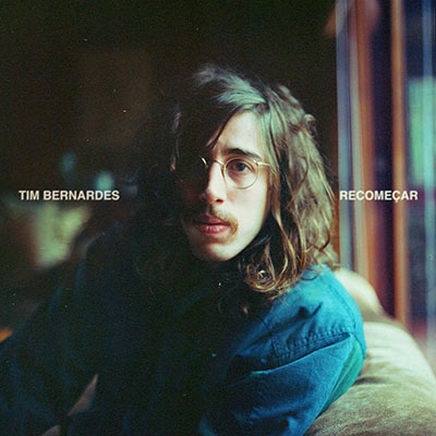Tim Bernardes <BR> &#8220;Recomeçar&#8221;