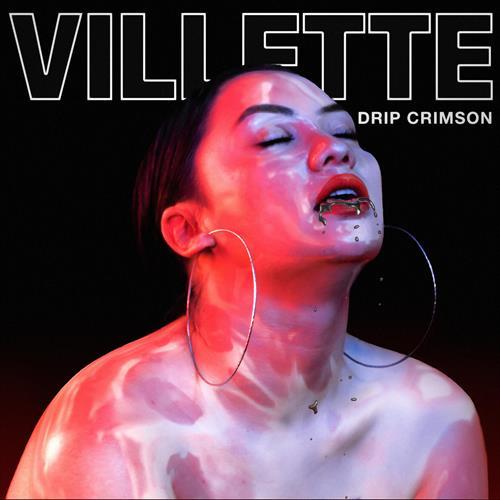 "Villette <BR> ""Drip Crimson"""