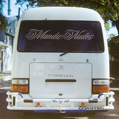 "Whitest Taino Alive <BR> ""Manda Nudes"""