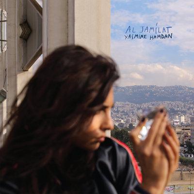 Yasmine Hamdan <BR>&#8220;Al Jamilat&#8221;