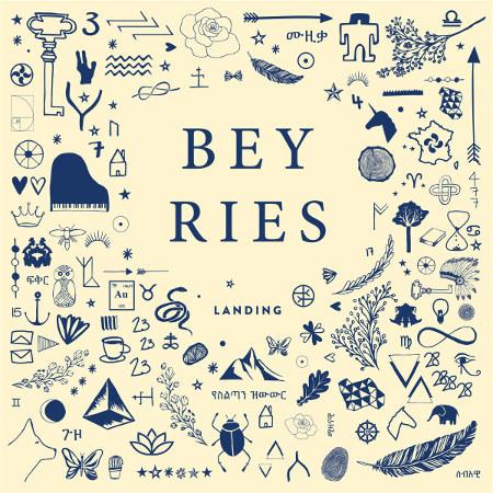 Beyries <BR>&#8220;Landing&#8221;
